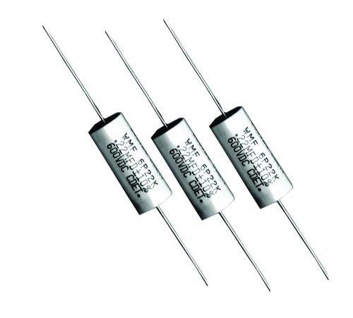 Film Capacitors .047uF 400V 10%