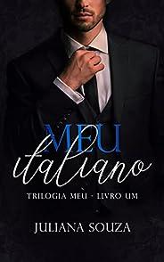 Meu Italiano (Trilogia Meu Livro 1)