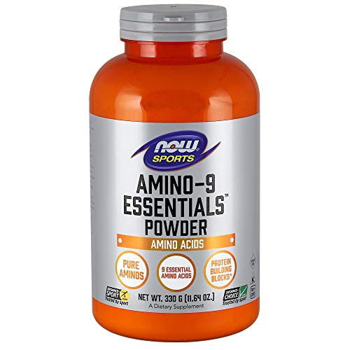 How to find the best essential amino acids powder for 2019?
