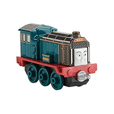 Thomas & Friends Fisher-Price Adventures, Frankie: Toys & Games