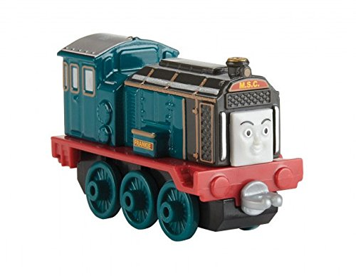 Thomas & Friends Fisher-Price Adventures, Frankie