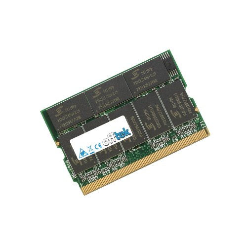 512MB RAM Memory for Sony Vaio VGN-T16 Series (PC2700 - Non-ECC) - Laptop Memory Upgrade - T16 Series