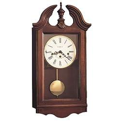 Howard Miller 620-132 Lancaster Wall Clock