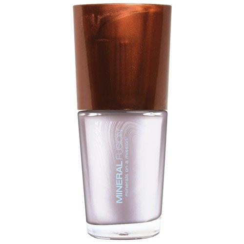 MINERAL FUSION Mineral fusion natural nail polish vintage pearl, 0.33 oz, 0.33 Ounce