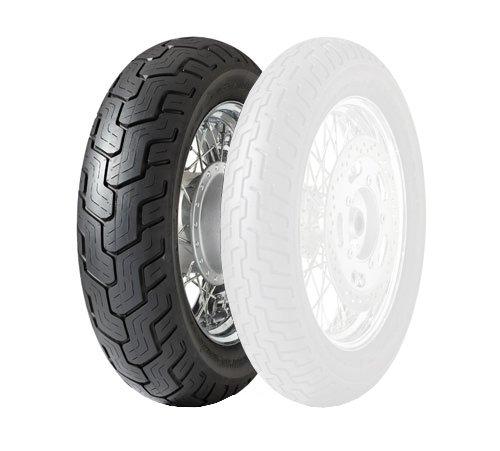 Dunlop Pneumatico 130/90 15 D404(RR) 66P