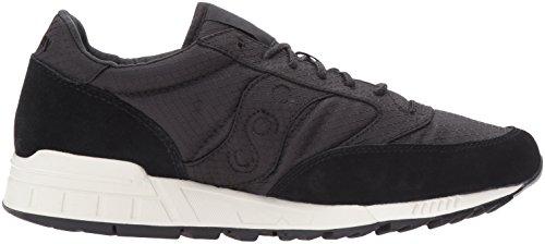 Saucony Originals Heren Jazz 89 Fashion Sneakers Zwart