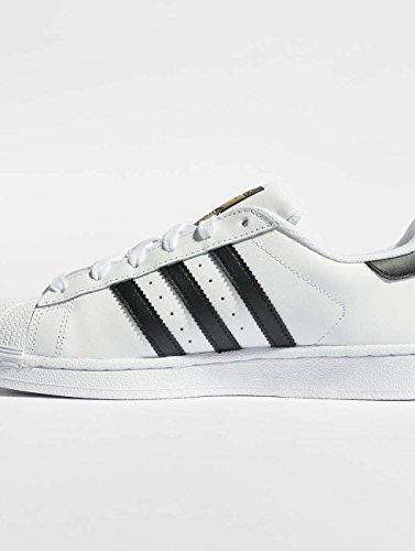 white adidas trainers boys