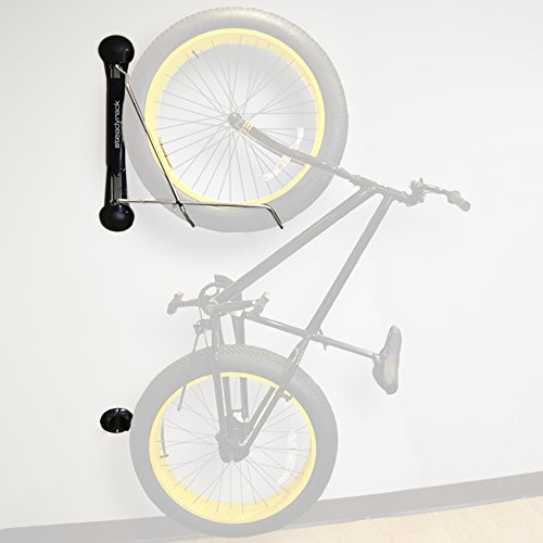 Steadyrack Fat Rack - Wall-Mounted Bike Storage Solution