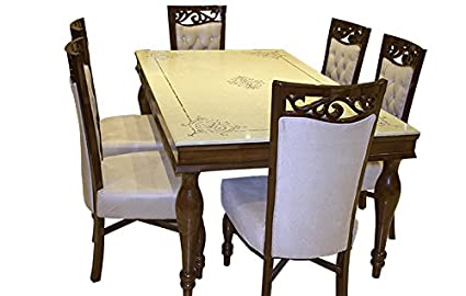 Image Unavailable. Image not available for. Colour ALEX - Marble top 6 seater dining table  sc 1 st  Amazon.in & ALEX - Marble top 6 seater dining table: Amazon.in: Home \u0026 Kitchen