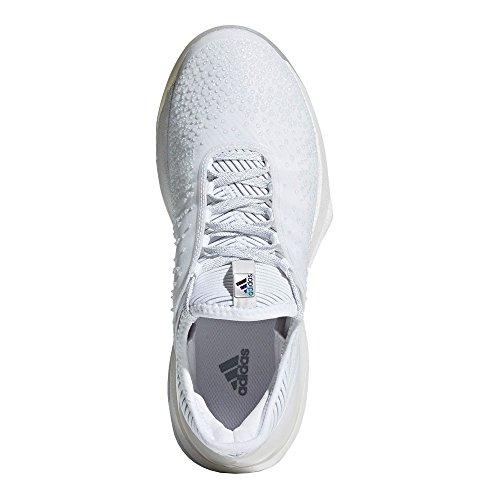 Lgsogr Msilve Lgsogr Ubersonic Ftwwht Msilve Weiß Ftwwht Adizero Tennisschuhe adidas 3 Damen Ltd ZwgnCqSf