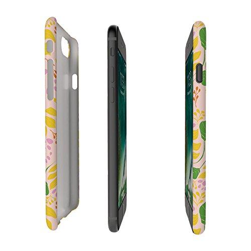 Koveru Back Cover Case for Apple iPhone 7 - Art of Leaves