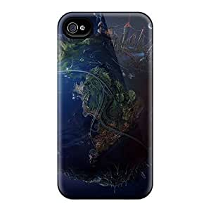 Ipod Touch 4 Cases, Premium Protective Cases With Awesome Look - Hi Tech Planet