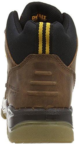 Marron Eu Challenger 45 brown Sympatex De Uk Bottes 11 Dewalt Sécurité Homme 3 Brown Xq8wOg