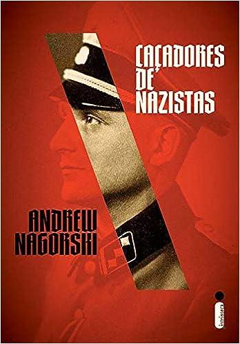 Caçadores de Nazistas