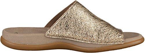 Mushroom en Lanzarote Champignon Sandale Mules de Confortable Gabor 43 w8q4Bx