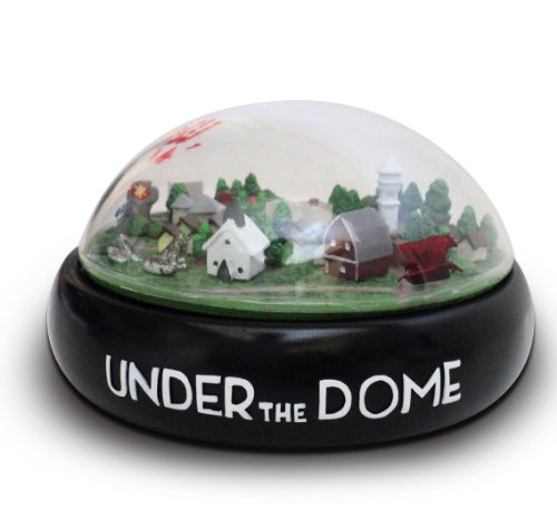 Under the Dome: Season 1 (Limited Collector's Edition) [Blu-ray]