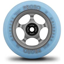 Proto Gripper Faded Wheels Pastel Blue/Ghost Gray - 110mm (Pair)