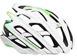 Cannondale Cycling Cypher Helmet (White Lime, LG-XLG) Review
