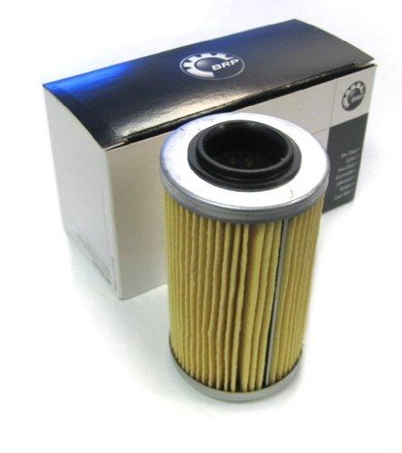 OEM SeaDoo 4-TEC 4-Stroke Oil Filter 420956741 (Filter 4 Oil Stroke)