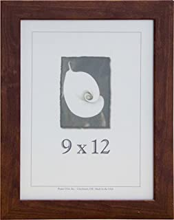 product image for Frame USA Corporate Series 9x12 Art and Photo Frames (Canadian Walnut)