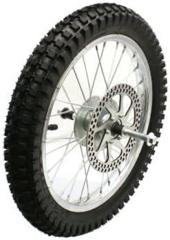 Razor Front Wheel Assembly MX500//MX650