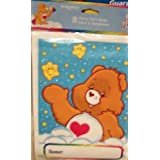 Care Bears Birthday Party Gift Bags - Pack of 8 by Care Bears