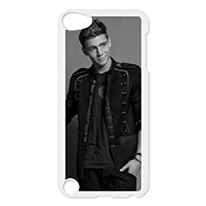 Christopher iPod Touch 5 Case White LMS3827696