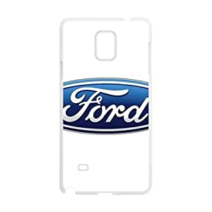 SVF Ford sign fashion cell phone case for Samsung Galaxy Note4