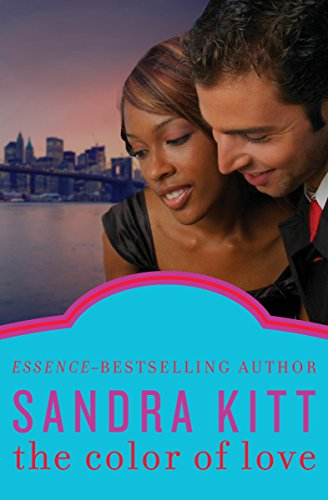 The Color of Love - Kindle edition by Sandra Kitt. Literature ...