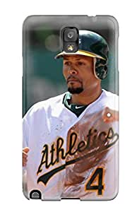 Best oakland athletics MLB Sports & Colleges best Note 3 cases