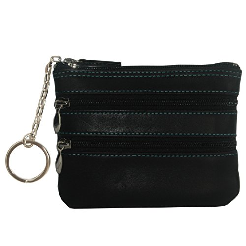 belarno-trizip-multi-color-coin-purse-in-black-rainbow-combination-black-solid