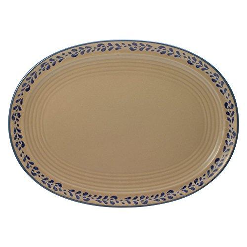 (Pfaltzgraff Folk Art Oval Platter)