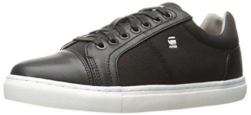 G-Star Raw Mens Toublo Low Sneaker Toublo Low Sneaker Black