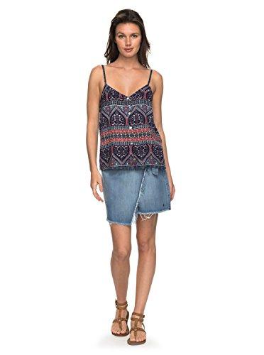 Roxy Womens Punta Brea - M - Blue Medium Blue M (Skirt Roxy Blue)
