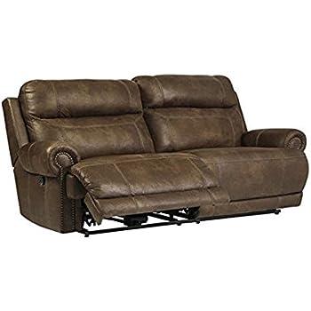 Sporty b ys nail on sofa