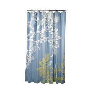 Icelandic Dream Shower Curtain Home Kitchen