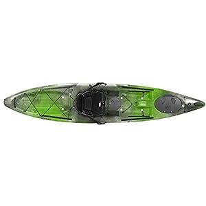 Wilderness Systems Tarpon 120 Kayak - Sonar