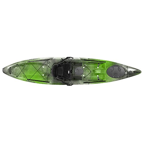 Wilderness Systems Tarpon 120 Kayak - Sonar by Wilderness Systems