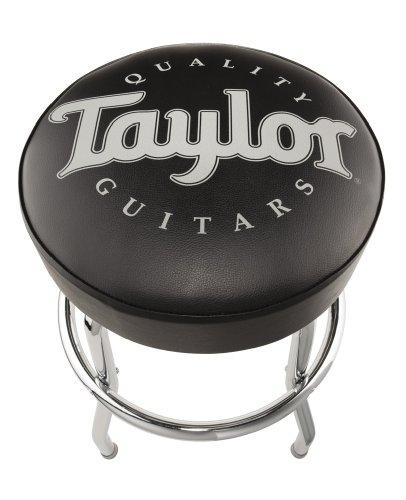 Taylor Guitars Taylor Bar Stool Black Available June 15