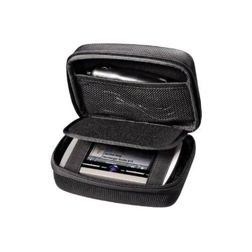In auto per navigatore satellitare con valigetta rigida per Garmin Nuvi 57LM 58LM 12,7cm GPS con cinghia satellitare con accessori