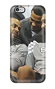 TYH - Hot san antonio spurs basketball nba (52) NBA Sports & Colleges colorful iPhone 5C cases 1466299K294818510 phone case