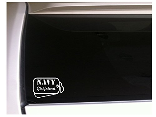 Navy Girlfriend Dog Tags 6