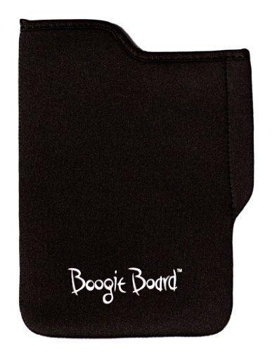 Boogie Board Neoprene Sleeve for Boogie Board 8.5 Inch LCD Writing Tablet (Black)