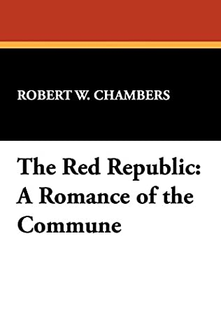 book cover of The Red Republic