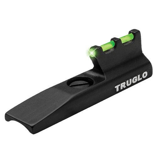 (TRUGLO Marlin Rimfire Rifle Sight Front, Green)