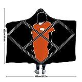 Window Piper Chapman Orange is The New Black Themed