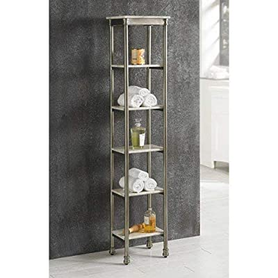 Home Styles 5760-104 The Orleans 6-Tier Shelf-Parent