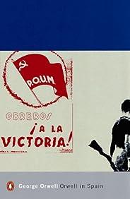 Orwell in Spain (Penguin Modern Classics) (English Edition)