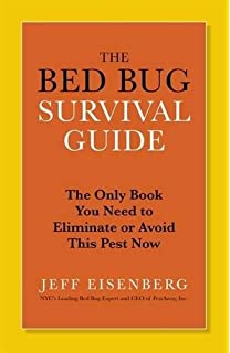 Bedbug Treatment Manual: Step by Step Instructions for Eliminating