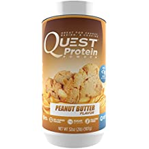 Quest Nutrition Protein powder peanut butter, 907 Gram